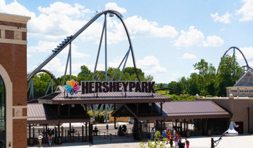 Hersheypark Tips to Save Time and Money