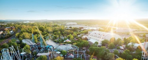 COVID-19 Impact Across Hershey Entertainment & Resorts