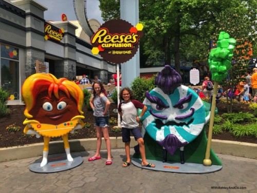 Top 5 Tips For Having The Sweetest Day Ever at Hersheypark!