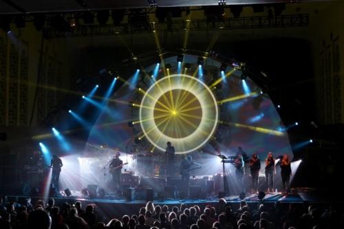 Brit Floyd to Return to Hershey Theatre
