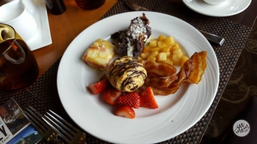 Sunday Brunch At The Hotel Hershey Now Available To Go