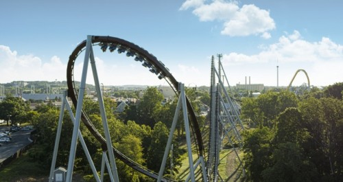 One Sweet Minute: May 2021 in Hershey, PA