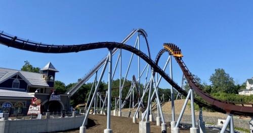 Hersheypark Roller Coaster Guide 2020