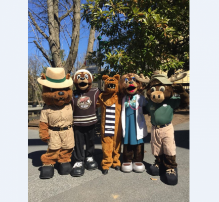 ZooAmerica to Host Teddy Bear and Friends Day