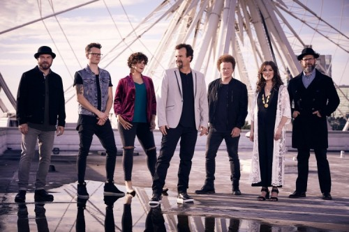Casting Crowns to Perform at Giant Center in Hershey
