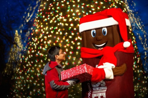 Hershey, PA Holiday Gift Guide 2018