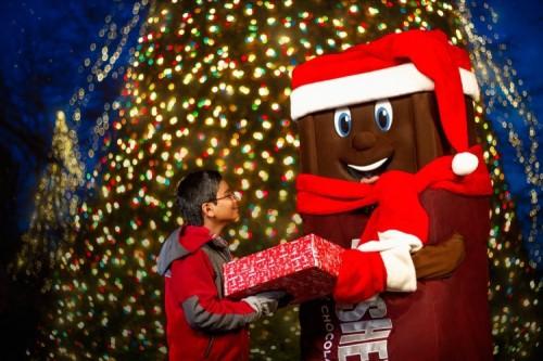 Hershey, PA Christmas Gift Guide 2018