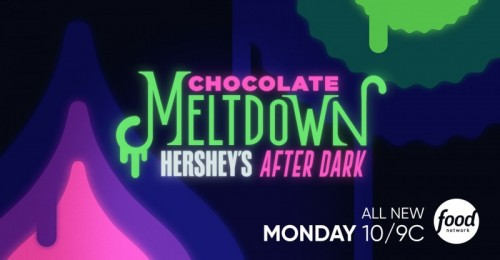Spend Halloween at The Sweetest Place On Earth Featured on Food Network
