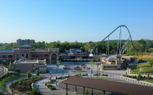 Recent Accolades for Hersheypark