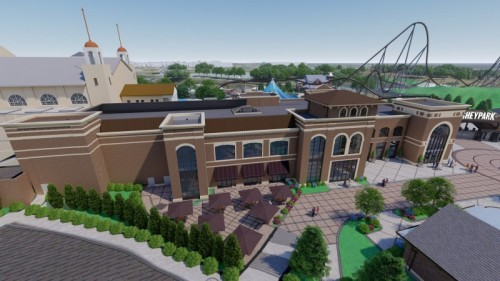 Hersheypark Unveils 2020 Culinary and Retail Additions