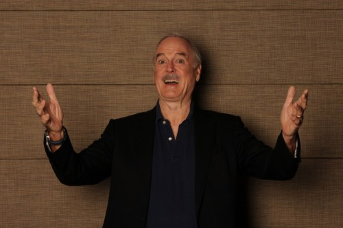 John Cleese to Perform at Hershey Theatre