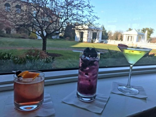 Cheers to the season! Winter cocktails in Hershey, PA
