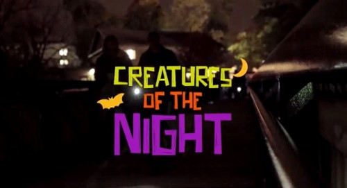 Creatures Of The Night Returns to ZooAmerica