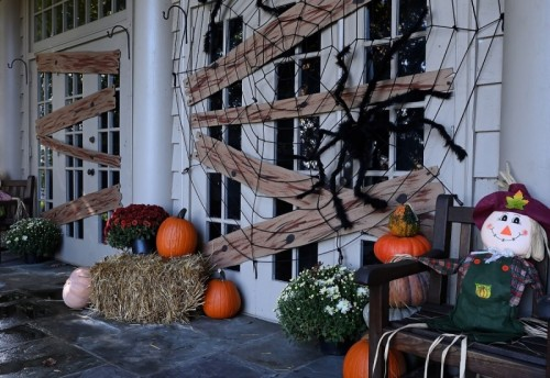 Pumpkin Glow Returns to Hershey Gardens, Re-Imagined and Expanded for COVID-19 Safety