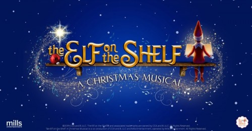 The Elf on the Shelf: A Christmas Musical to Visit Hershey Theatre
