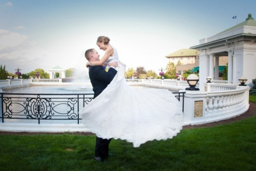 """Sweet Places to Say """"I Do� in Hershey The Sweetest Place On Earth"""