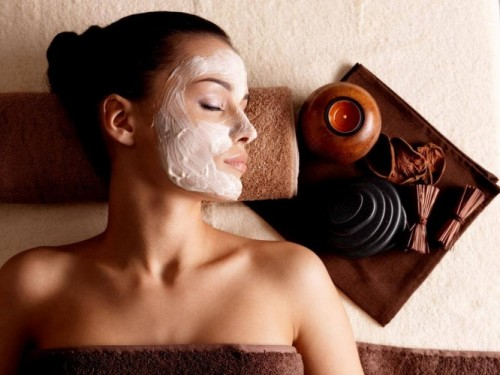 At-home facial experiences from Hershey, PA