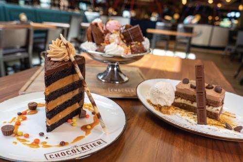 Celebrate World Chocolate Day in Hershey, PA