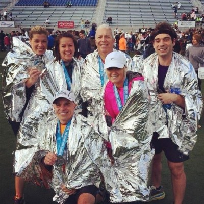 Post Race Activities for Hershey Half Marathon