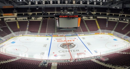 COVID-19 Safety Updates from Hershey Bears Hockey