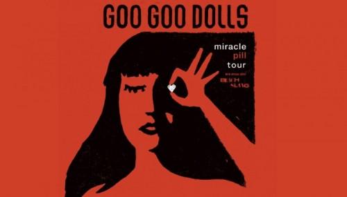 Goo Goo Dolls Return to Hershey Theatre