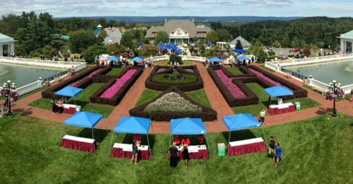 Check out photos from The Hotel Hershey's 9th annual Wine & Food Festival