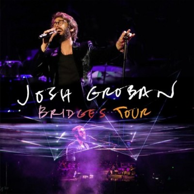 Josh Groban to Perform at Giant Center