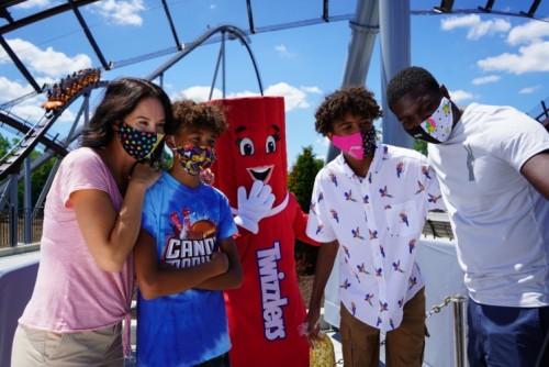 Best Price On 2021 Hersheypark Season Passes Ends Soon