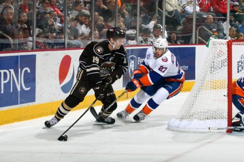 Hershey Bears to Host the Stanley Cup® on October 7