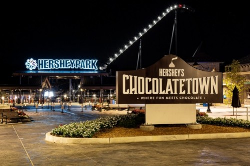 Hersheypark Announces Expanded 2020 Seasonal Events