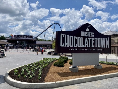 What to Know Before You Go To Hersheypark This Summer
