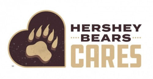 Hershey Bears Give Back: January 2019