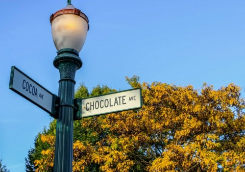 Your guide to fall in Hershey: 2021