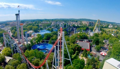 Hersheypark Summer 2020 Operational Update