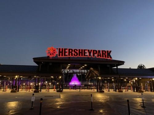 10 Insider Tips for Visiting Hersheypark In The Dark
