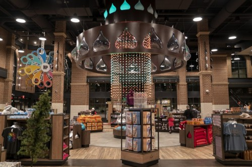 Hersheypark Holiday Gifts for the Family