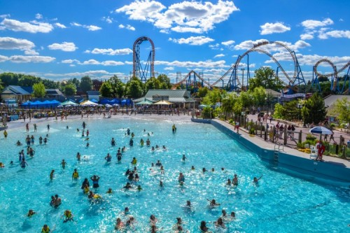Soak up the Summer Fun at Hersheypark