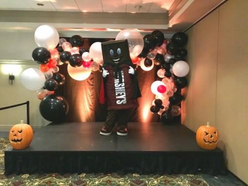 Celebrate Halloween with Hocus Pocus Bash at Hershey Lodge