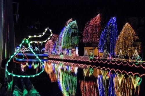 Hersheypark Christmas Candylane Opens Nov. 15