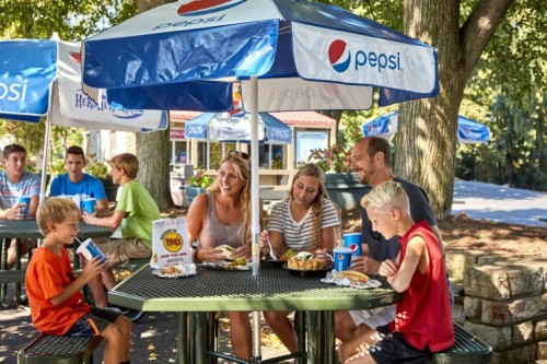 Drink, Eat and Be #HersheyparkHappy With Drink and Dining Deals