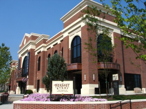 The Hershey Story Museum Announces September Activities and Events