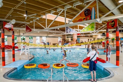 6 Reasons To Stay An Extra Day At The Official Resorts Of Hersheypark