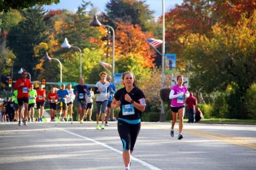 Top Reasons to Run the Hershey Half Marathon