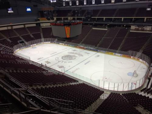 2020-21 AHL Season Anticipated to Start in February