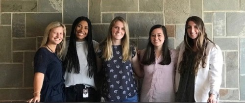 Not Your Typical Internship: Our Summer at HE&R