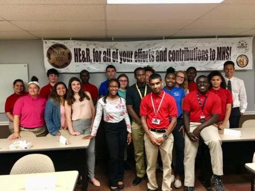 HE&R Helps Milton Hershey Students Gain Experience through Summer Internships