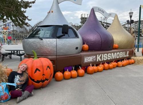 Guests Share Hersheypark In The Dark Memories