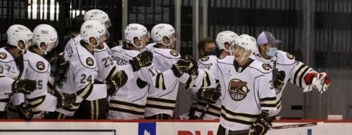 Hershey Bears Announce 2021-22 Season Schedule