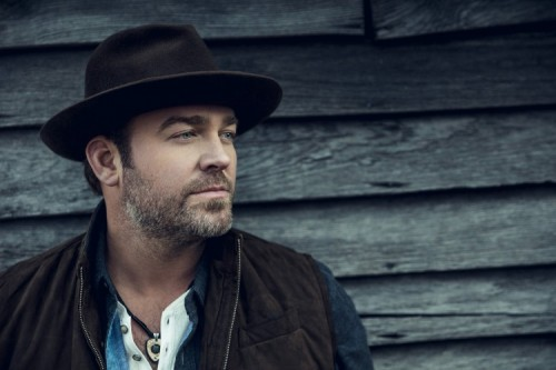 Country Artist Lee Brice to Perform at Hershey Theatre