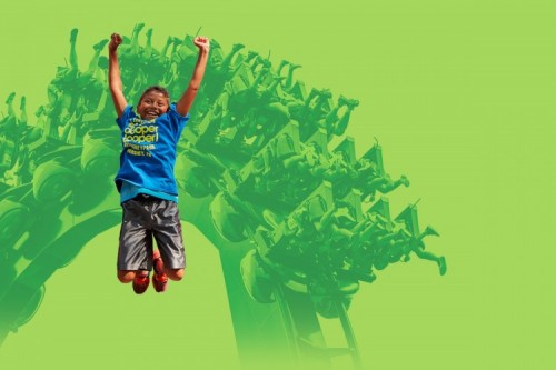 Hersheypark Launches Season Pass Leap Year Offer